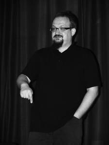 Josef Šlerka (Foto: osobní archiv)